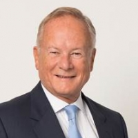 Tony Shepherd AO (Chairman)